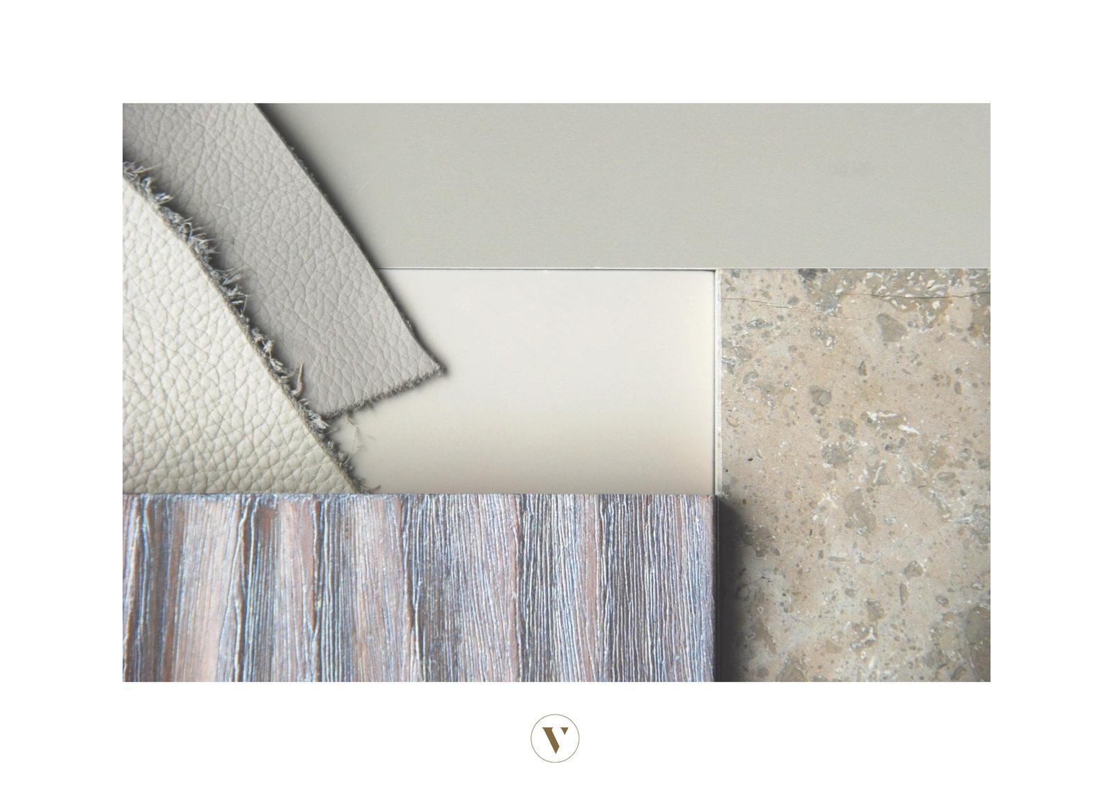 07 - Stateroom materials
